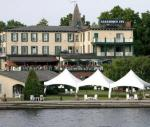 Alexandria Bay New York Hotels - The Gananoque Inn & Spa