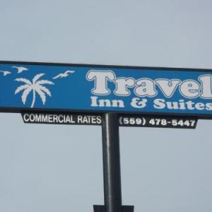 Fulton 55 Hotels - Travel Inn and Suites