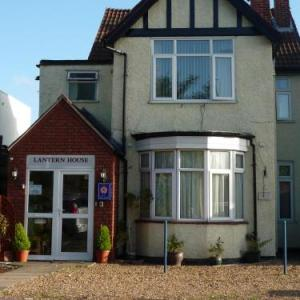 Hotels near Portland Arms Cambridge - Lantern House