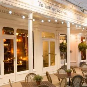 The Tunbridge Wells Hotel