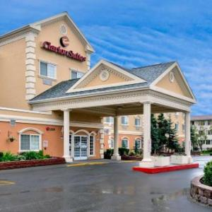 Hotels near William A. Egan Civic and Convention Center - Clarion Suites Downtown Anchorage