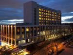 Ankara Turkey Hotels - Lugal, A Luxury Collection Hotel