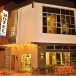 Makmur Malaysia Hotels - SENROSE HOTEL
