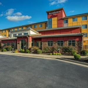The Ballpark at Jackson Hotels - Residence Inn Jackson