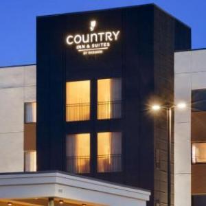 Country Inn & Suites by Radisson Oklahoma City - Bricktown OK