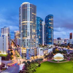 Hotels near Sunshine Cathedral - Hyatt Centric Las Olas Fort Lauderdale