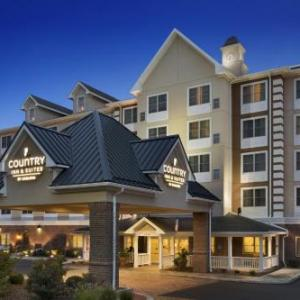 Beaver Stadium Hotels - Country Inn & Suites State College