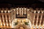 Bucharest Romania Hotels - Grand Hotel Continental
