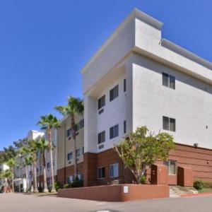 Candlewood Suites San Diego Hotel