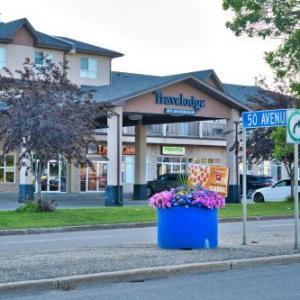 Travelodge by Wyndham Wetaskiwin