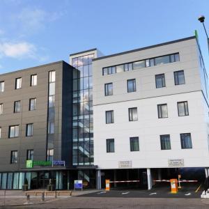 Holiday Inn Express Birmingham-south A45