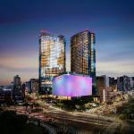 Cheju Korea Hotels - Grand Hyatt Jeju