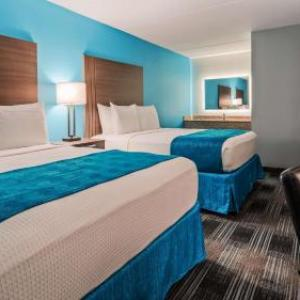 Super 8 By Wyndham Jacksonville South