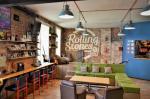 Irkutsk Russia Hotels - Rolling Stones Hostel