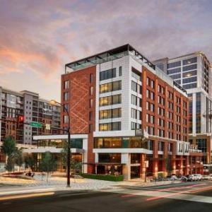 AC Hotel by Marriott Greenville