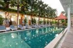 Denpasar Indonesia Hotels - North Wing Canggu Resort