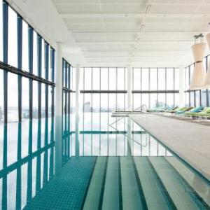 The Palms at Crown Melbourne Hotels - Crown Metropol Melbourne