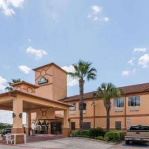 Days Inn And Suites Pasadena TX, 77504