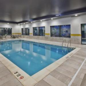 Hotels near UPMC Lemieux Sports Complex - Best Western Plus Cranberry-Pittsburgh North