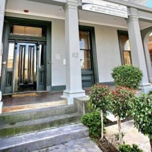 Sixty Two On Grey Serviced Apartments