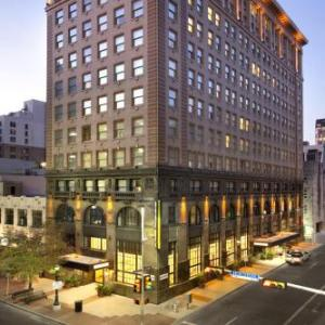 Tobin Center for the Performing Arts Hotels - Home2 Suites by Hilton San Antonio Downtown