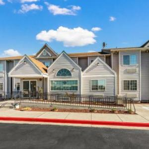 Americas Best Value Inn Fallon