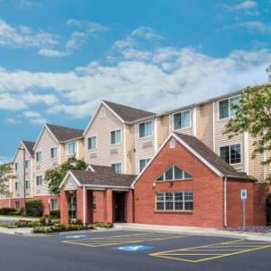 Deseret Peak Complex Hotels - Microtel Inn & Suites By Wyndham Salt Lake City Airport