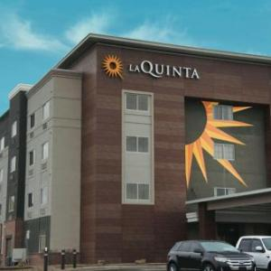 La Quinta by Wyndham Wichita Airport