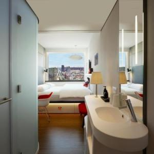 Hotels near Rockwood Music Hall - citizenM New York Bowery