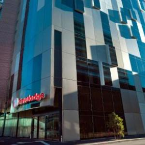 Hotels near Marvel Stadium - Travelodge Hotel Melbourne Docklands