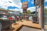 Terrasse Royale Hotel Image