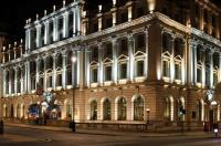 Sofitel London St James Image
