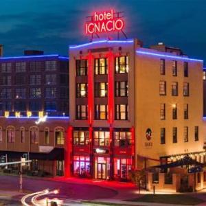 Hotels near The Sheldon Concert Hall and Art Galleries - Hotel Ignacio -Saint Louis