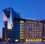 Irkutsk Russia Hotels - Courtyard By Marriott Irkutsk City Center Hotel