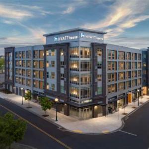 Hyatt House Portland/Beaverton