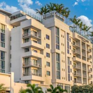Courtyard by Marriott Fort Lauderdale Downtown