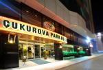 Adana Turkey Hotels - Çukurova Park Hotel