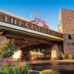 Cliff Castle Casino Hotels - Cliff Castle Casino Hotel