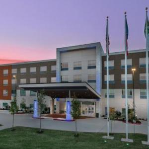 Holiday Inn Express & Suites - Bryan an IHG Hotel