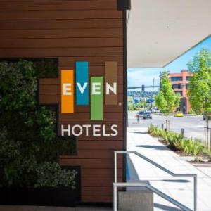 EVEN Hotel Seattle DTWN Lake Union