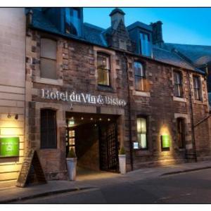 The Meadows Edinburgh Hotels - Hotel Du Vin Edinburgh