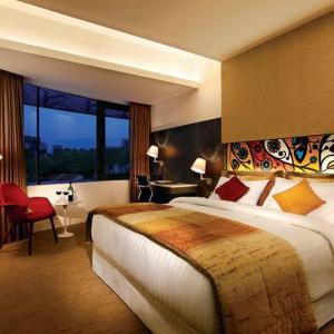 Best Singapore Hotels Top 10 Ranked What Is The 1 Hotel In