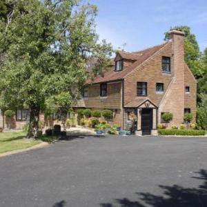 Hotels near Herstmonceux Castle - Cleavers Lyng 16th Century Country House