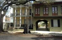 The Prytania Oaks Image