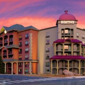 Best Western Plus Boomtown Casino Hotel