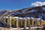 Kremmling Colorado Hotels - The Ritz Carlton Club, Vail