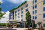 Roswell Georgia Hotels - Aloft Alpharetta