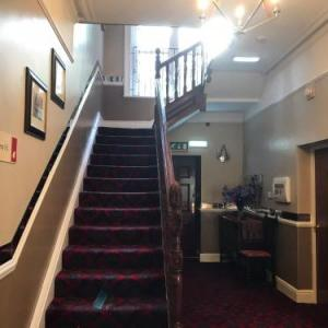 Hotels near Mansfield Palace Theatre - Mansfield Lodge Hotel Ltd
