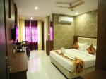 Ajmer India Hotels - Hotel New Majestic