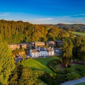 The Cornwall Hotel Spa & Lodges